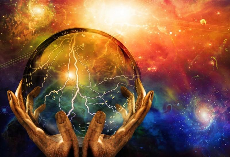 Лунный календарь магии на октябрь 2021