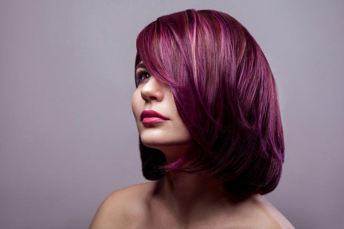 Благоприятные дни для окрашивания волос в ноябре 2021