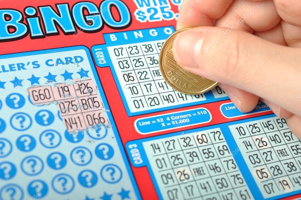 Благоприятные дни для покупки лотерейных билетов в октябре 2021