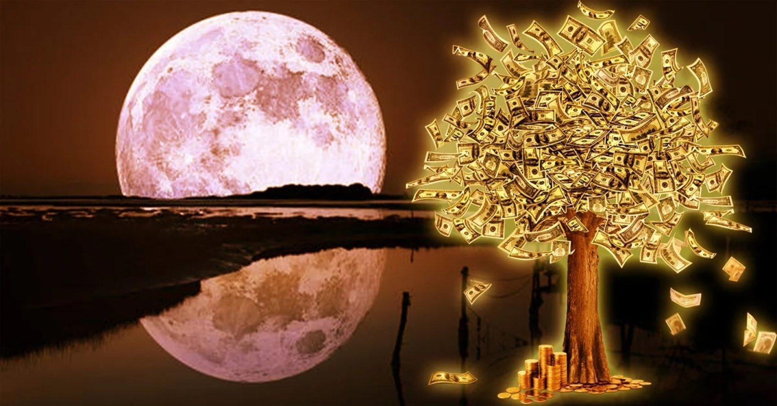Благоприятные дни для денег – денежный лунный календарь на октябрь 2021